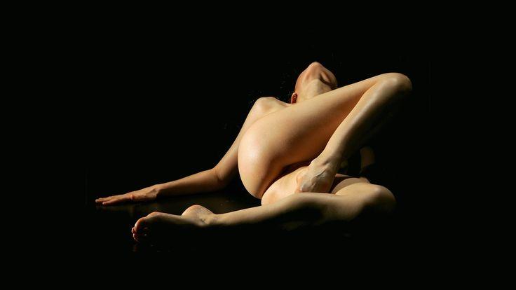 Nude women grand canyon