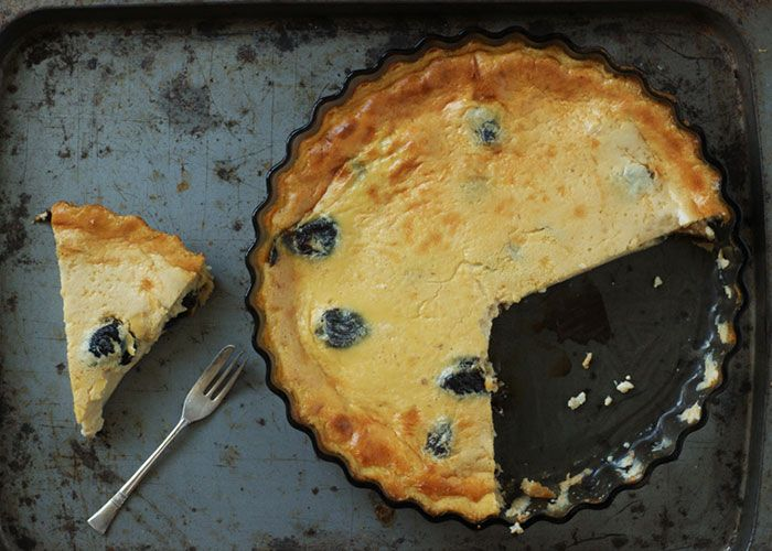 Anel Potgieter shares this delicious Baked Custard with Prunes recipe with us!