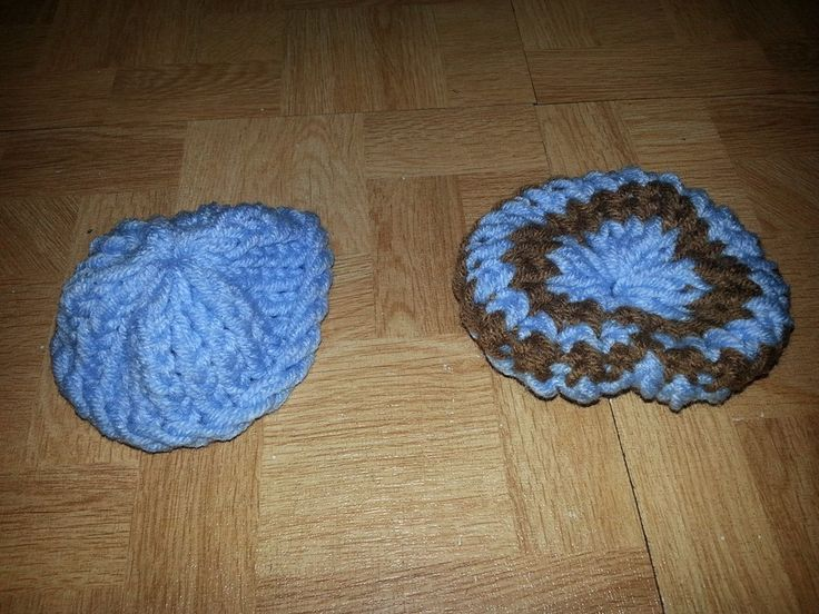 Knitted Dish Scrubbies | Knifty knitter, Knitted, Knitting