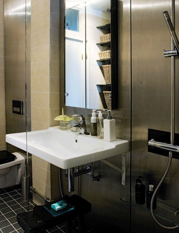 Sauna & Spa | Bathroom | Private home