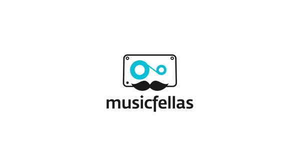 Musicfellas by Sneha Patel, via Behance