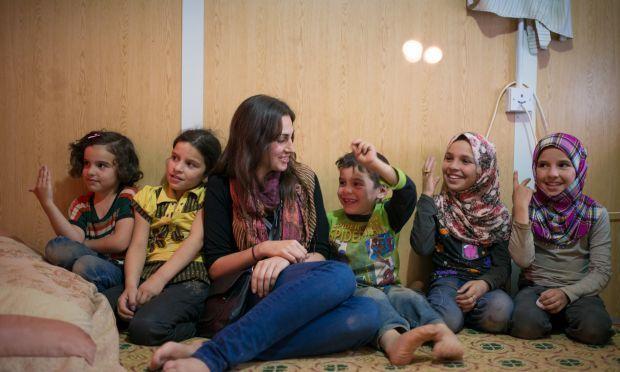 Syria Crisis: 'I feel like nobody cares' | World Vision International