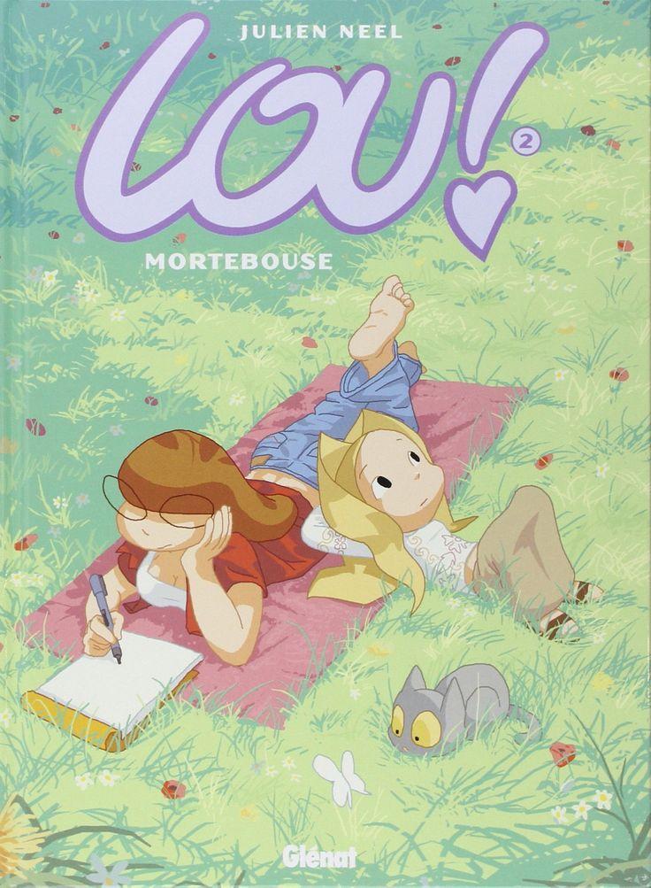 Lou! 2, Mortebouse / Julien Neel