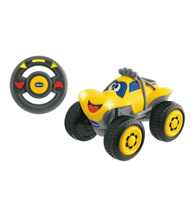 Chicco BILLY BIGWHEELS:-With Chicco