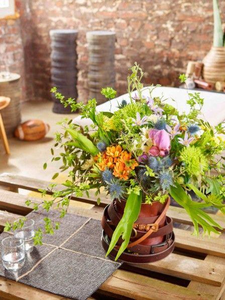 die besten 17 ideen zu chrysanthemen strau auf pinterest. Black Bedroom Furniture Sets. Home Design Ideas