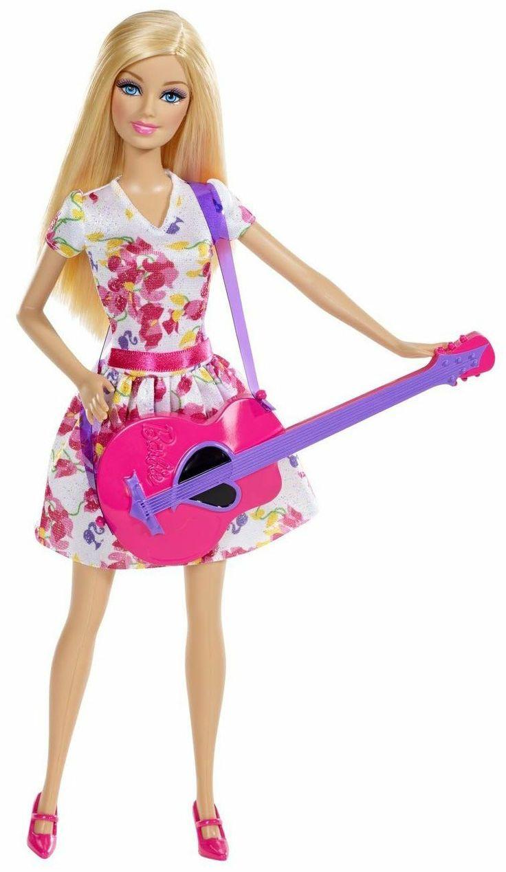 Les 120 Meilleures Images Du Tableau Barbie