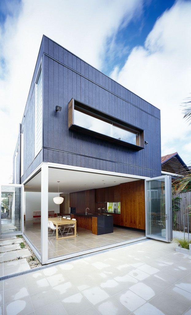 Rugby House - carterwilliamson architects | Award Winning Sydney Architect