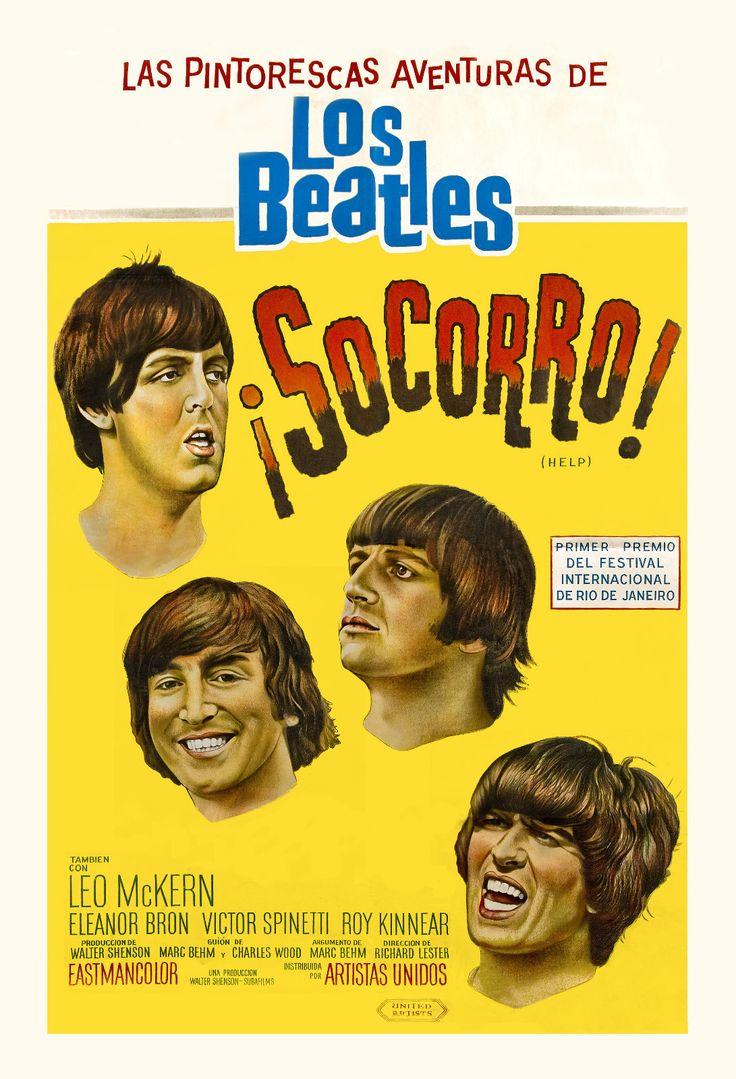 Bee Gees Aerosmith Alice Cooper SgtPeppers Beatles Japan Movie Program