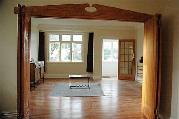 Kelburn Holiday Villa Rental - 4 Bedroom, 1.5 Bath, Sleeps 5