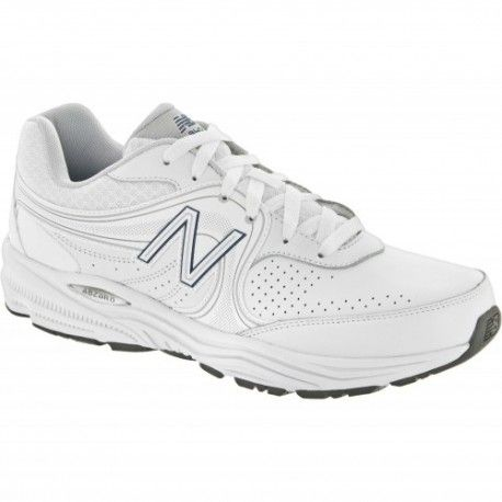 NEW BALANCE Gray Navy Blue Mesh 840 Cross Training Running Sneakers Shoes Sz 7