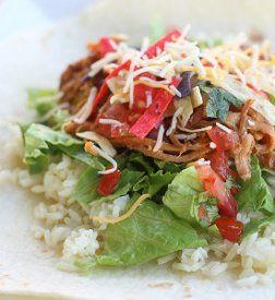 Copycat Cafe Rio Sweet Barbacoa Pork | RecipeLion.com