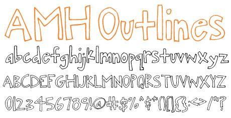 free handwriting fontsFab Fonts, Fonts Prints, Amhs Outline, Free Fonts, Download Amhs, Handwriting Fonts Sav, Printables Fonts, Free Handwriting Fonts, Fonts Design