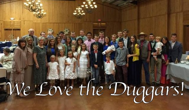 Do you want to see the Duggars on TV for many seasons to come? Send your feedback to TLC.