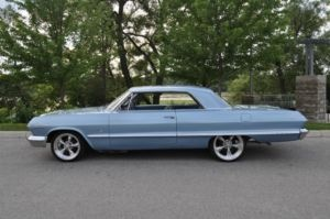 $16,500 1963 Chevrolet Impala Coupe - Toronto (GTA) Collector Cars For Sale - Kijiji Toronto (GTA) Canada.