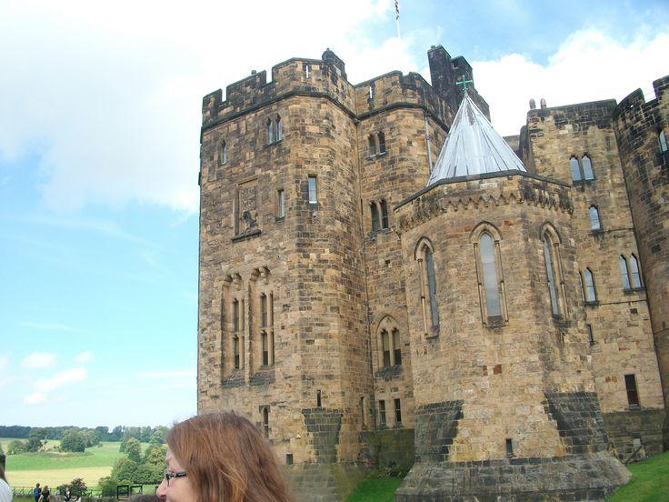 #alnwick #castle