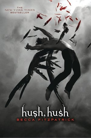 Hush, Hush (Hush, Hush Saga #1) I adore the love story that is wrapped up in the pages of this tale! I am excited to see how the story ends!