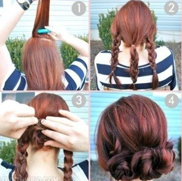hair style for medium hair hair style for medium hair