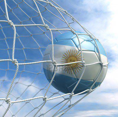Futbol (or soccer) loved in Argentina