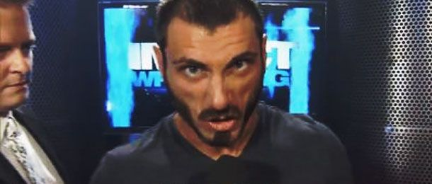 Austin Aries Lashes Out Over TNA Cancellation Rumors