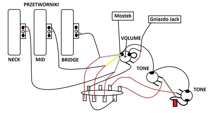Znalezione obrazy dla zapytania schemat przełącznika