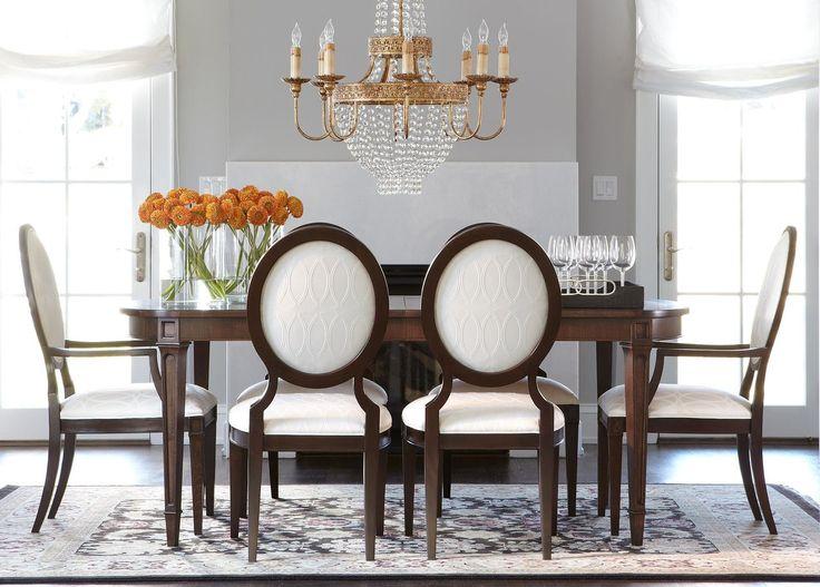 Best 25 Ethan Allen Dining Ideas On Pinterest  Living Room Ideas Endearing Ethan Allen Dining Rooms Design Ideas