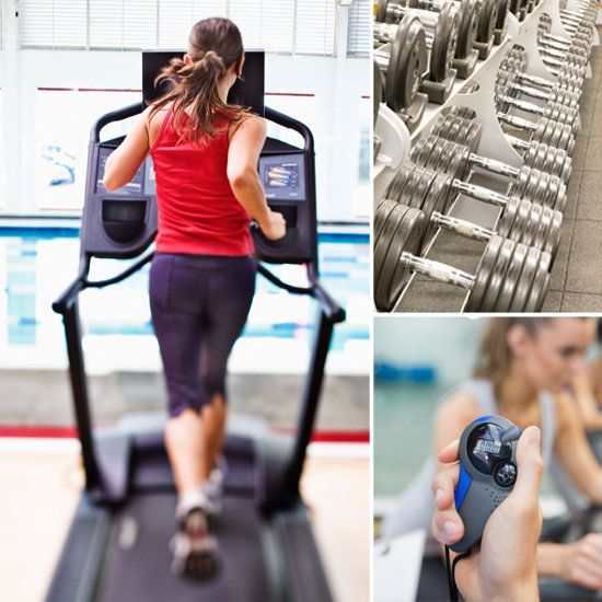 New to the gym?? Try these Tips For Starting a Gym Routine