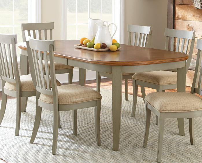 17 Best ideas about Extendable Dining Table on Pinterest