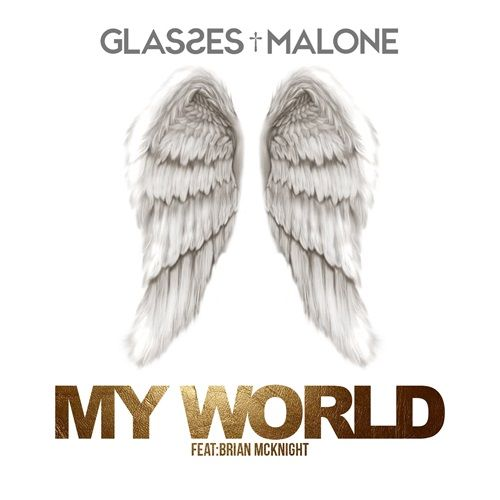 """Glasses Malone Grabs Brian McKnight for Mother's Day single """"My World"""" [Music]- http://getmybuzzup.com/wp-content/uploads/2015/05/Glasses-Malone-My-World-feat.-Brian-McKnight.jpg- http://getmybuzzup.com/glasses-malone-brian-mcknight/- Glasses Malone Grabs Brian McKnight for Mother's Day single """"My World"""" Following the release of his last single with none other than Kendrick Lamar, Glasses Malone keeps his buzz at a fever pitch with a new leaked collaboration"""