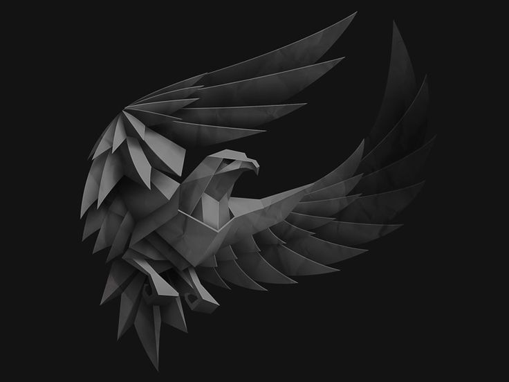 Some times ago I got an offer to draw a paper eagle for a logo. Frankly speaking it wasn't my first paper eagle that I drew for a logo (it sounds weird I know) and I thought it is a pretty popular ...