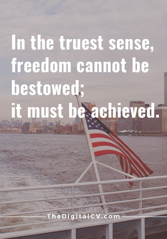 Best Work Quotes : DigitalTalent Patriotic quotes perfect for Independence Day Happy Independence