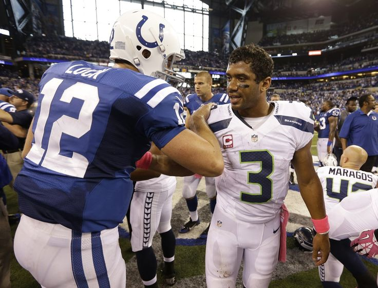 The Indianapolis Colts and Seattle Seahawks were relied upon to be a ton superior to anything they are going into their Sunday Night Football matchup in Week 4. The two groups are 1-2 and will attempt and achieve .500 when they play at 8:30 p.m.  Seattle had the higher desires of the two and still do