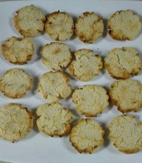 Cheto Chef: Biscotti morbidi alla ricotta di Michela Battani