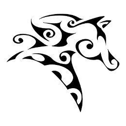 Celtic Horse head Tattoo | tattoos of horse tattoo designs from itattooz