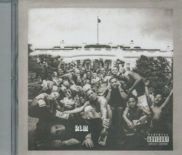 Reggae Land Muzik Store - Kendrick Lamar : To Pimp A Butterfly CD, $17.98 (http://www.reggaelandmuzik.com/kendrick-lamar-to-pimp-a-butterfly-cd/)