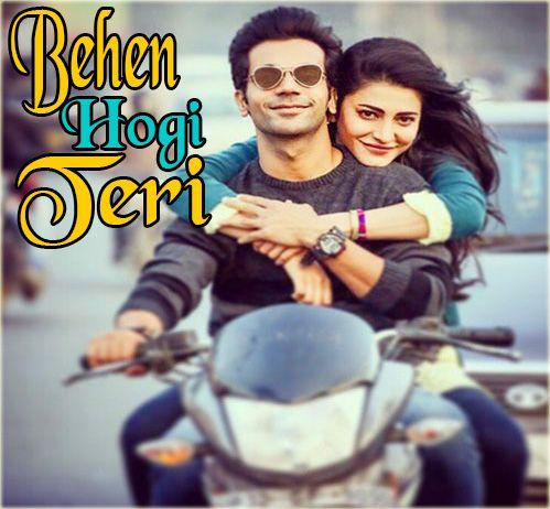 Bareilly Ki Barfi movie mp3 songs download online free. Bareilly Ki Barfi is an upcoming Bollywood Hindi romantic comedy movie 2017. Its director is Ashwiny Iyer Tiwari and Bareilly Ki Barfi is starring by Ayushmann Khurrana, Rajkummar Rao and Kriti Sanon.