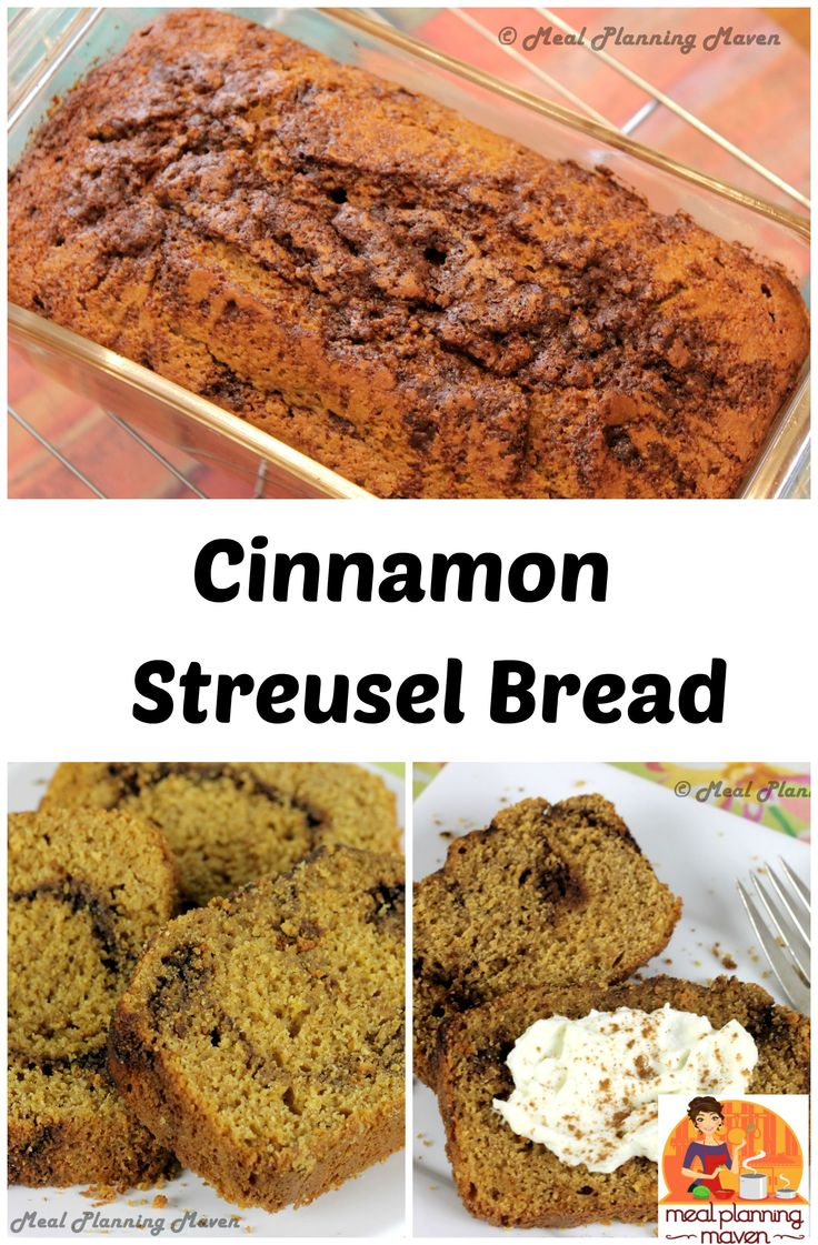 ... Pinterest | Chocolate chip banana bread, Carrot cake bread and Pizza