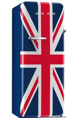 Refrigerateur armoire Smeg FAB28RUJ1 (3597954)  1079.00 darty.com