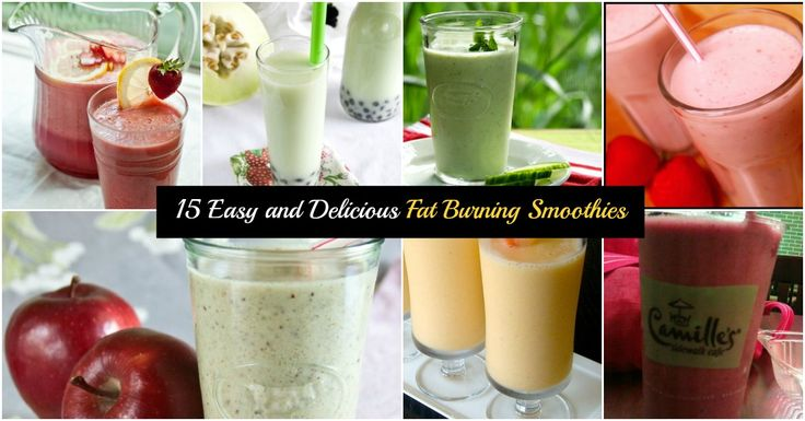 Smoothies are made to be tasty. Of course, there is nothing that says your smoothie can't also be good for you. There are many...