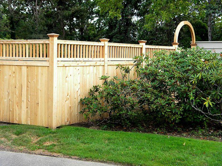 32 best Backyard images on Pinterest Fence ideas, Backyard ideas