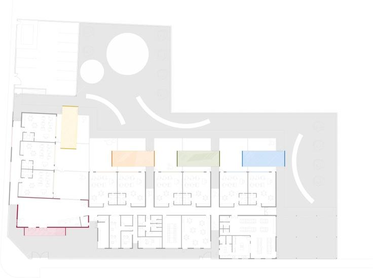Gallery Of Nursery School In Dos Hermanas / Carmen Sánchez Blanes   14