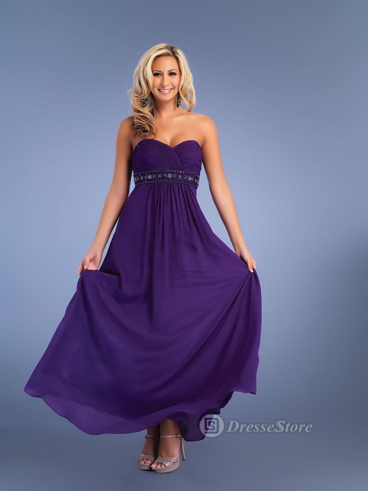 42 mejores imágenes de Formal Dress en Pinterest | Vestidos para ...