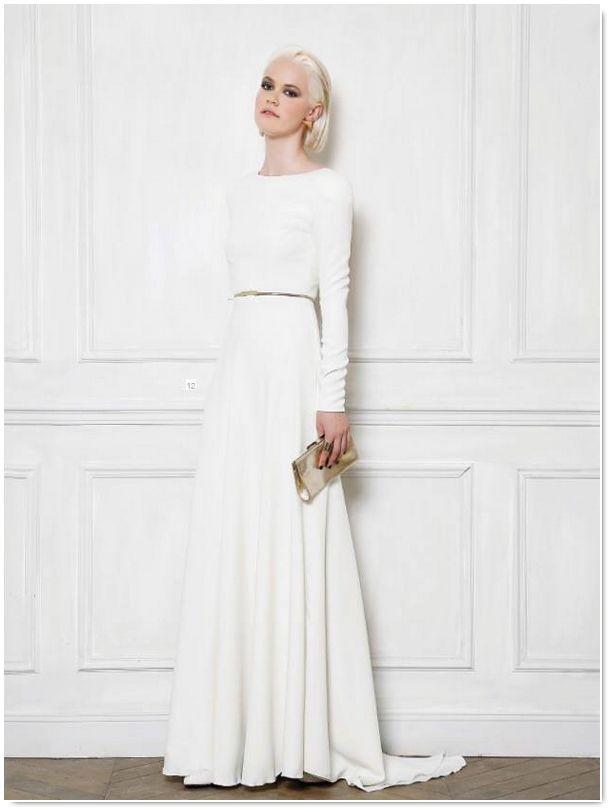 robe de mariée William Carnimolla pour Tati Mariage, {Collection 2014} 10 Robes de Mariée cintrées, mariée, bride, mariage, wedding, robe mariée, wedding dress, white, blanc