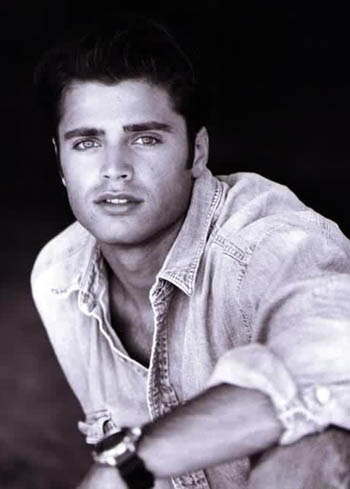 David Charvet - Baywatch