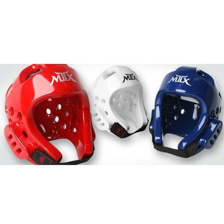 Mooto TAEKWONDO MTX Head Gear WTF approved Headgear protector Tae Kwon Do Guard