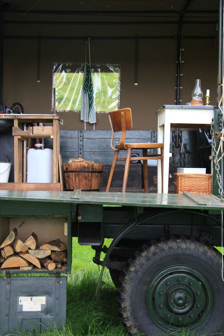 The Beer Moth – Tiny House Swoon