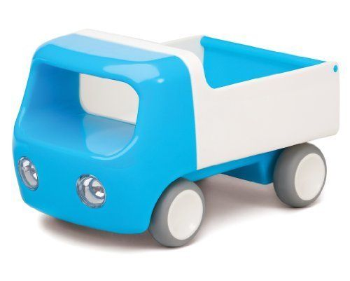 Kid O Tip Truck Blue by Kid-O Products [Toy]