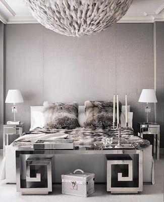 układ ramek na ścianie w sypialni - Szukaj w Google
