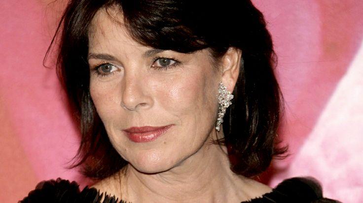 Caroline von Hannover im Jahr 2008 © Picture-Alliance / dpa
