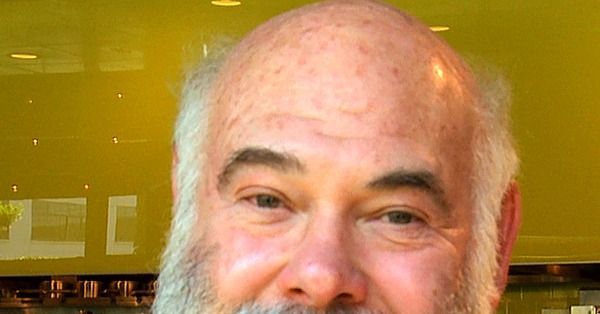 Dr. Andrew Weil's Secrets to an Anti-Inflammatory Diet