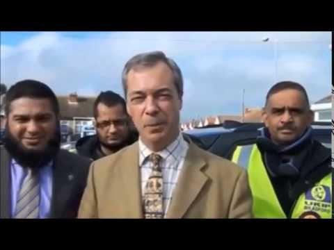 Breaking UKIP News : Nigel Farage - Believe In Britain (Feb15)